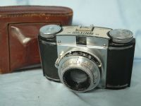 ' 29 ' Paxina 29 Cased Vintage Camera £14.99